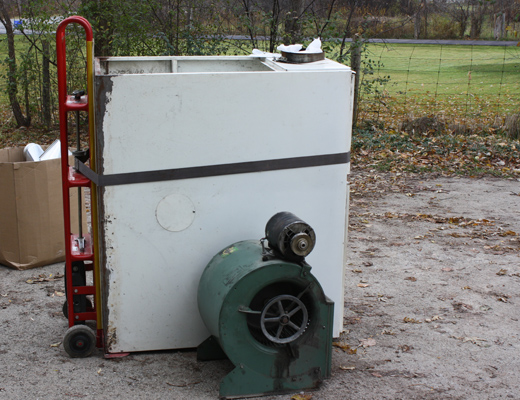 Geothermal Heating in Oakville, Mississauga and the Greater Toronto Area